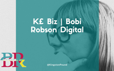 K£ Business | Bobi Robson Digital