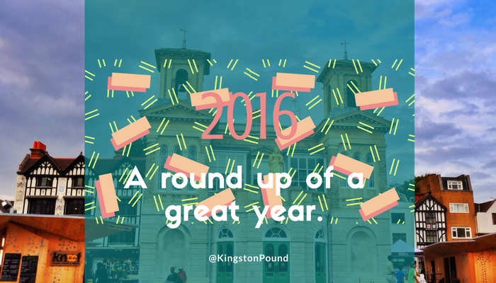 2016 round up
