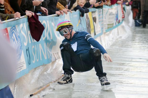 Surbiton Ski Sunday