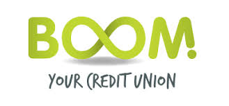 Boom Credit Union logo