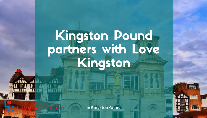 Kingston Pound and Love Kingston join forces